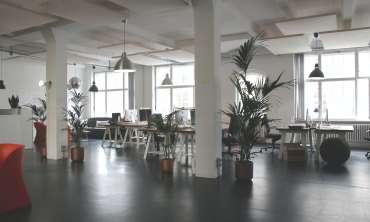 Генерално чистење на деловни објекти