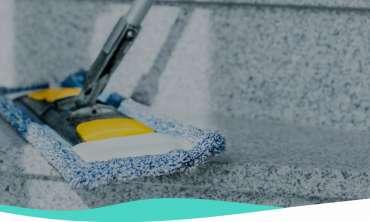 Чистење и одржување хигиена во влезови на станбени згради