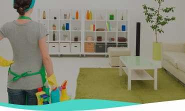 Чистење во станбени објекти
