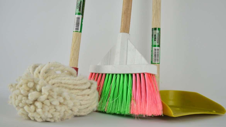 Трикови за професионално одржување на хигиена во канцелариски простор