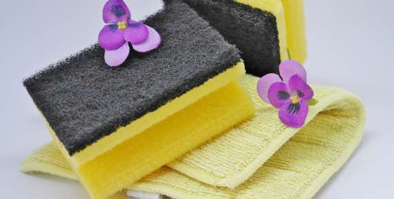 Трикови за чистење во домашни простории