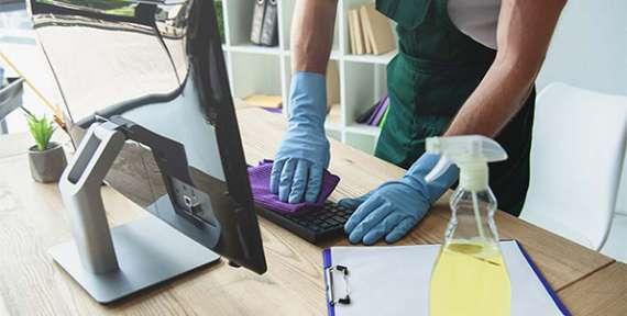 5 причини зошто чистата канцеларија значи добар бизнис